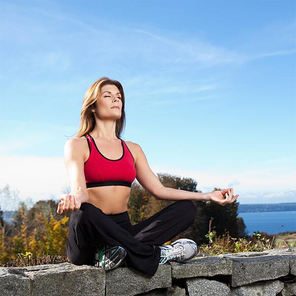 Meditujte