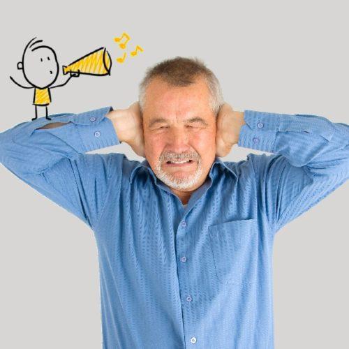 Pískání v uších