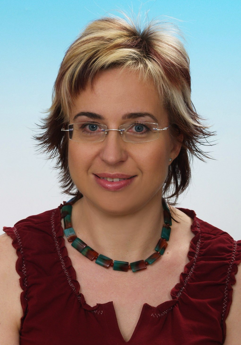 MUDr. PhDr. Zdeňka Nováková Ph.D.